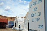المفوضيةالسامية لشؤون اللاجئين ترحب بتبرع الشراكة الدوليةالإنسانية (IHP)