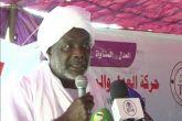 جبريل إبراهيم يطالب الإسراع بكشف قتلة شهداء موكب أسر الشهداء