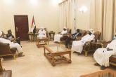 القوات المسلحةتسلم النائب العام نتائج لجنة التحقيق لاحداث ٢٩ رمضان