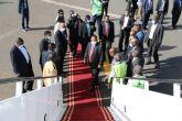 حمدوك يقود وفد السودان إلى باريس
