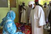 استقرار الأوضاع الصحية بمستشفيات النيل الأبيض