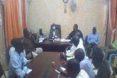 اجتماع مشترك بين المالية ونقابة المعلمين بالنيل الازرق