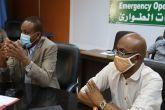 الخرطوم: وزارة الصحة تلزم الكوادر الصحية بالعمل بمراكز العزل