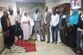 مذكرة إحتجاجية من منظمات المجتمع المدني لوالي النيل الأزرق
