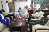 حكومة النيل الأزرق تؤكد دعمها لمبادرات تعزيز مسيرة السلام