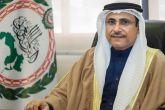 رئيس البرلمان العربي يرحب بمخرجات مؤتمر باريس لدعم السودان