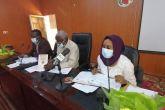 7حالات وفاة و41 إصابة بفيروس كورونا بشمال دارفور خلال أسبوع
