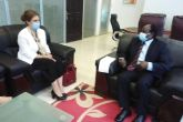 Cooperation between Sudan and Sweden discussed