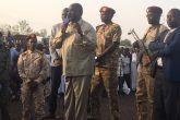 التحالف السوداني: السلام مدخل لرتق النسيج الإجتماعي وتحقيق العدالة