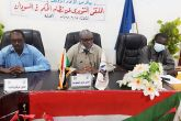 ملتقي تنويري عن نظام الحكم في السودان بغرب كردفان