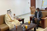 وزير التنمية العمرانية والطرق يؤكد متانة العلاقات السودانية السعودية