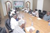 نداء السودان تدعو عضويتها بالحرية والتغيير  لاجتماع يوم الثلاثاء القادم