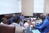 برئاسةالعطا:اللجنة الفنية لمجلس الأمن والدفاع تبحث تكوين القوات المشتركة