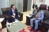 إنعقاد  المنتدى السوداني الكوري