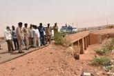 مدير الدفاع المدني بالخرطوم يتفقد استعدادات امبدة للخريف