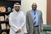 النائب العام يشيد بالشبكة العربية للمؤسسات الوطنية لحقوق الانسان