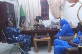 تنفيذي الدامر يؤكد دعمه لإدارة السجل المدني بالمحلية