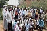 برنامج الصمود يدرب المجتمعات المحلية لإدارة المياه بالأبيض
