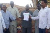 الزكاة تواصل برنامج الدعم التحفيزي للمعلمين بشرق دارفور