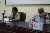 اللجنة التنفيذية لمؤتمر نظام الحكم تناقش تكوين لجان الولايات