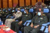 Al-Burhan Calls for Ignoring Rumors Targeting Unity of Security institutions