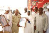 افتتاح مركز شباب قوز الحلق النموذجي بوحدة الاتبراوي بمحلية الدامر
