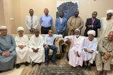 FFC, Revolutionary Front support Hamdouk's initiative