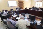مجلس وزراء حكومة الولاية الشمالية يستمع لتقارير أداء الوزارات