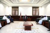 حمدوك يؤكد دعمه لمبادرة الإدارة الأهلية في السودان
