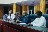 لجنة إزالة التمكين بالجزيرة والسلطات الأمنية تقبض علي تجار العملة