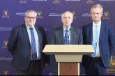 بيان لمبعوثي الـ(ترويكا) للخرطوم بعد إطلاق مبادرة رئيس الوزراء الجديدة