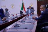 """حمدوك يؤكّد دعم الحكومة لمشروع """"وردي 2022م"""""""