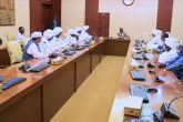 الهادي ادريس يؤكد حرص الحكومة لتحقيق الاستقرار والتنمية بالشرق