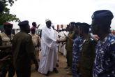 حاكم اقليم النيل الازرق: السجن محطة في الحياة وتقويما للسلوك