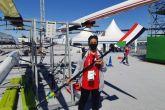 مشاركات السودان في أولمبياد طوكيو