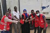 منظمة الرعاية الإفريقية للصحة و التعليم تنفذ مشروع الأضاحي