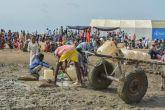 """تزايد حالات التهاب الكبد الوبائي""""هـ""""بمخيمات لاجئي التقراي في السودان"""