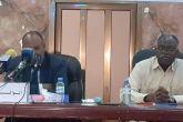 والي جنوب دارفور يستعرض إنجازات وخطط الحكومة المستقبلية