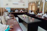 اللجنة العليا للكورونا بالجزيرة توصي لإنشاء مراكز عزل قومية بالولايات