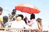 New wave of Ethiopian refugees crosses into Sudan
