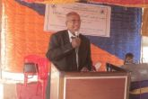 منتدى دارفور للسلام الاجتماعي يدشن عمله بحضور مستشار رئيس الوزراءللسلام