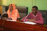 دعوة لإحداث حراك شبابي رياضي ثقافي بالمراكز الشبابية بالخرطوم