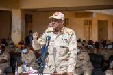 دقلو: الحكومة الانتقالية حققت إنجازات ولن نسمح بحدوث انقلاب عسكري