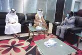 السودان و الامارات يبحثان فرص ومحفزات الاستثمار في السودان