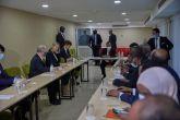 حمدوك يلتقي سفراء دول الترويكا بجنوب السودان