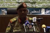 ياسر العطا يخاطب احتفال ذكري ثورة الفكي علي الميراوي
