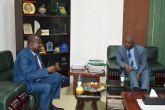 النائب العام يبحث سبل التعاون والتنسيق بين النيابة والولاية