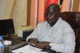 خميس يتسلم رؤية الجبهة الثورية السودانية لكيفية إدارة الولاية