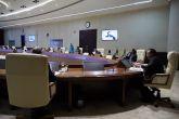 مجلس الوزراءيستمع لتنوير حول التدخلات العاجلة للقرارات الافتصادية وقانون النقابات