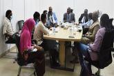 إنشاء نيابات متخصصة بجرائم المعلوماتية في كل ولايات السودان